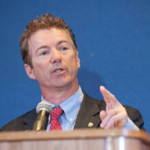 Rand Paul Brings Republican Party Message to Howard University